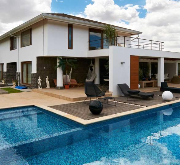 Dwelling Property